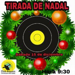 TIRADA DE NADAL 2018