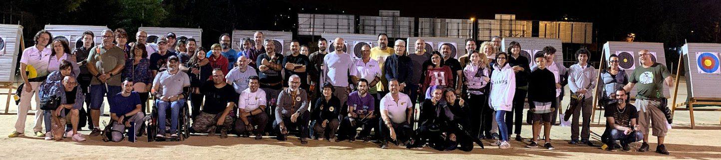 Club Arquers Cerdanyola del Vallès